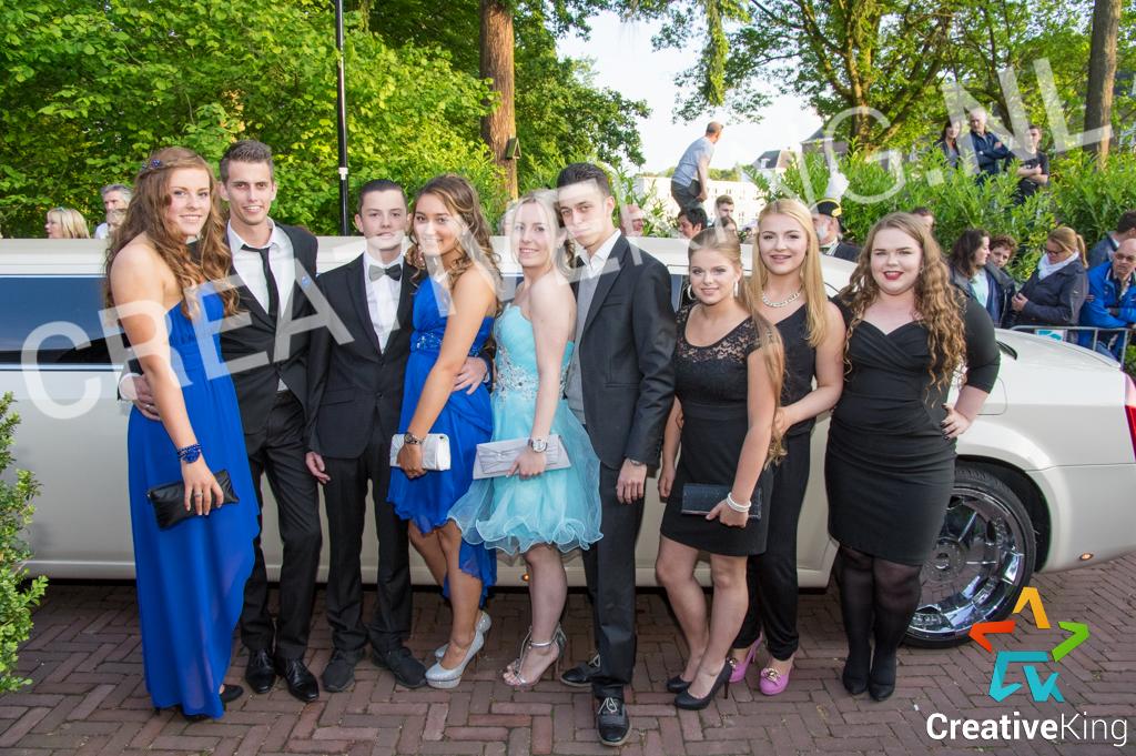 Gala SCE 2015